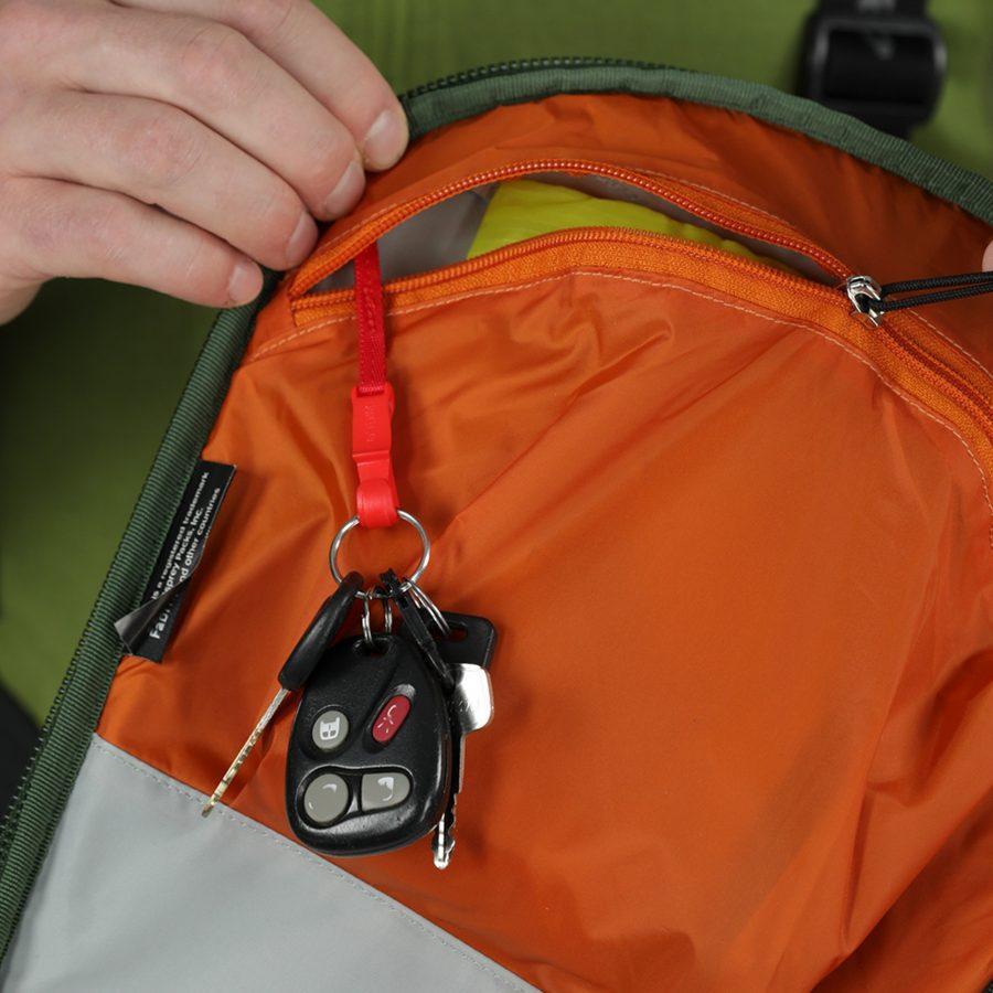 Osprey Soelden Range Key Holder