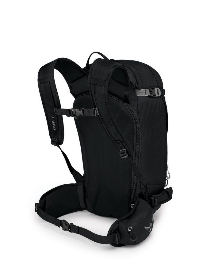 Osprey Soelden 32 - Black