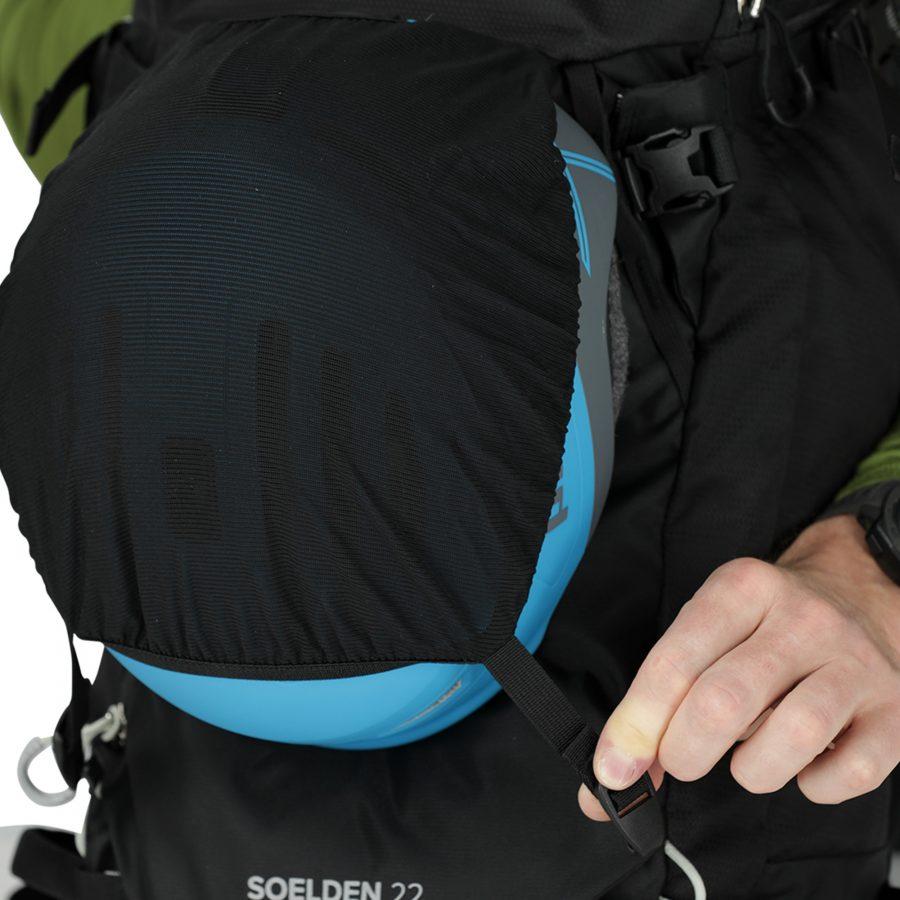 Osprey Soelden 22 - Helmet Net