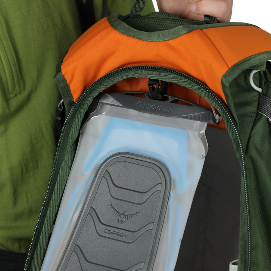 Osprey Sopris Range - Hydration system compatible