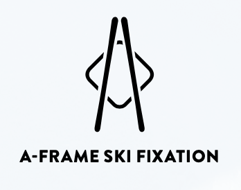Backcountry Patrol E1 Series - A-Frame Ski Fixation