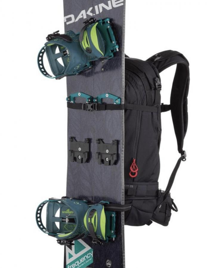 Dakine Poacher 14 - Snowboard Carry