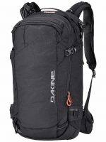 Dakine Poacher RAS 36L - Black