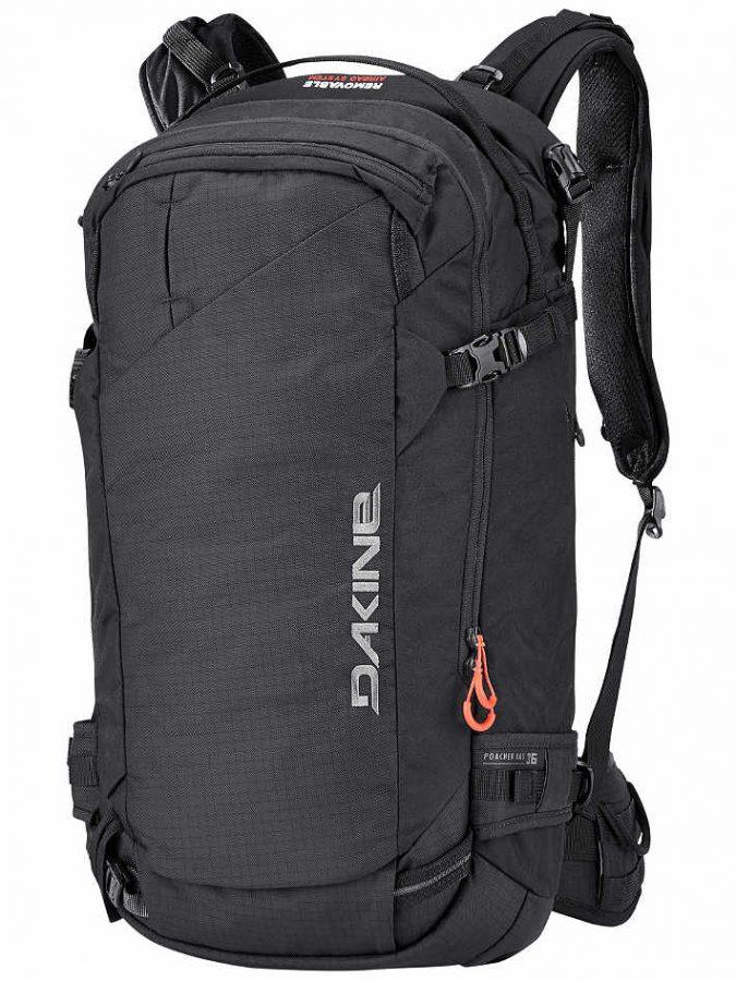 Dakine Poacher RAS 36L - Black