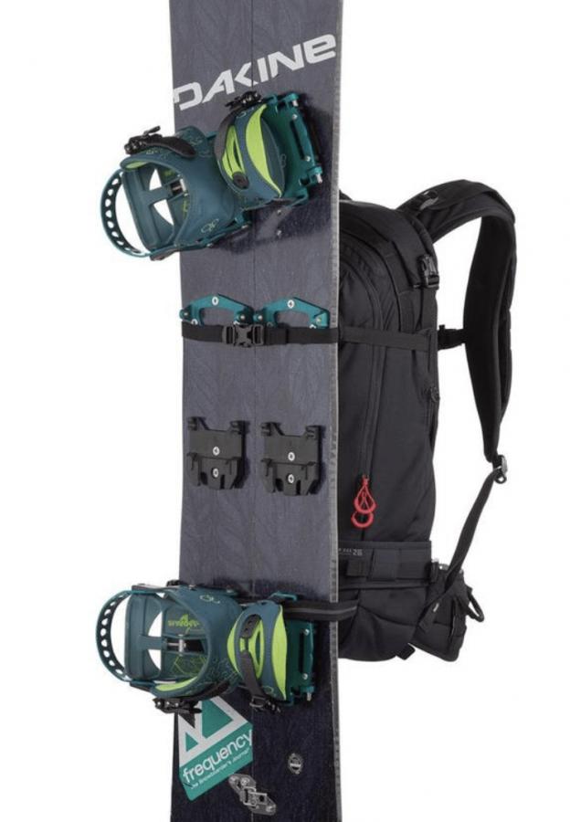 Dakine Poacher RAS 18L - Snowboard Carry