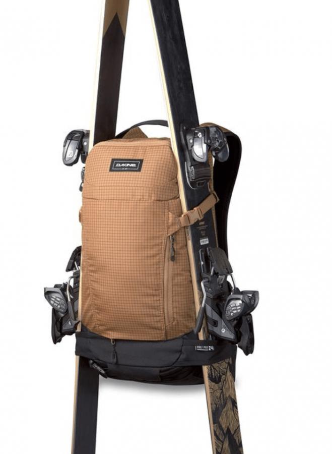 Dakine Heli Pro 24L - A-frame ski carry