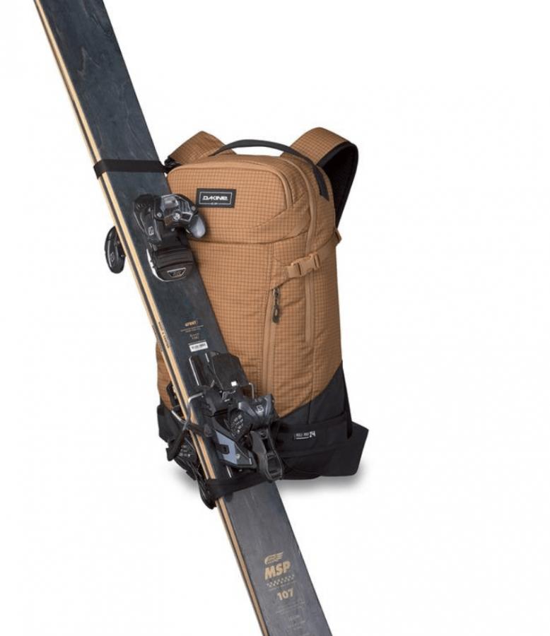 Dakine Heli Pro 24L -Diagonal Ski Carry
