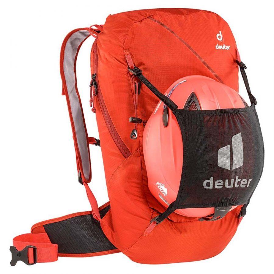 Deuter Freerider Lite 20 - Helmet Mount