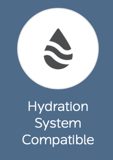 Hydration System Compatible