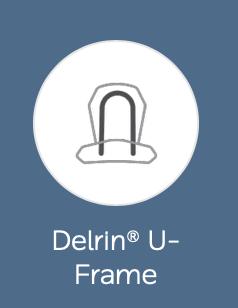 Derlin U-Frame