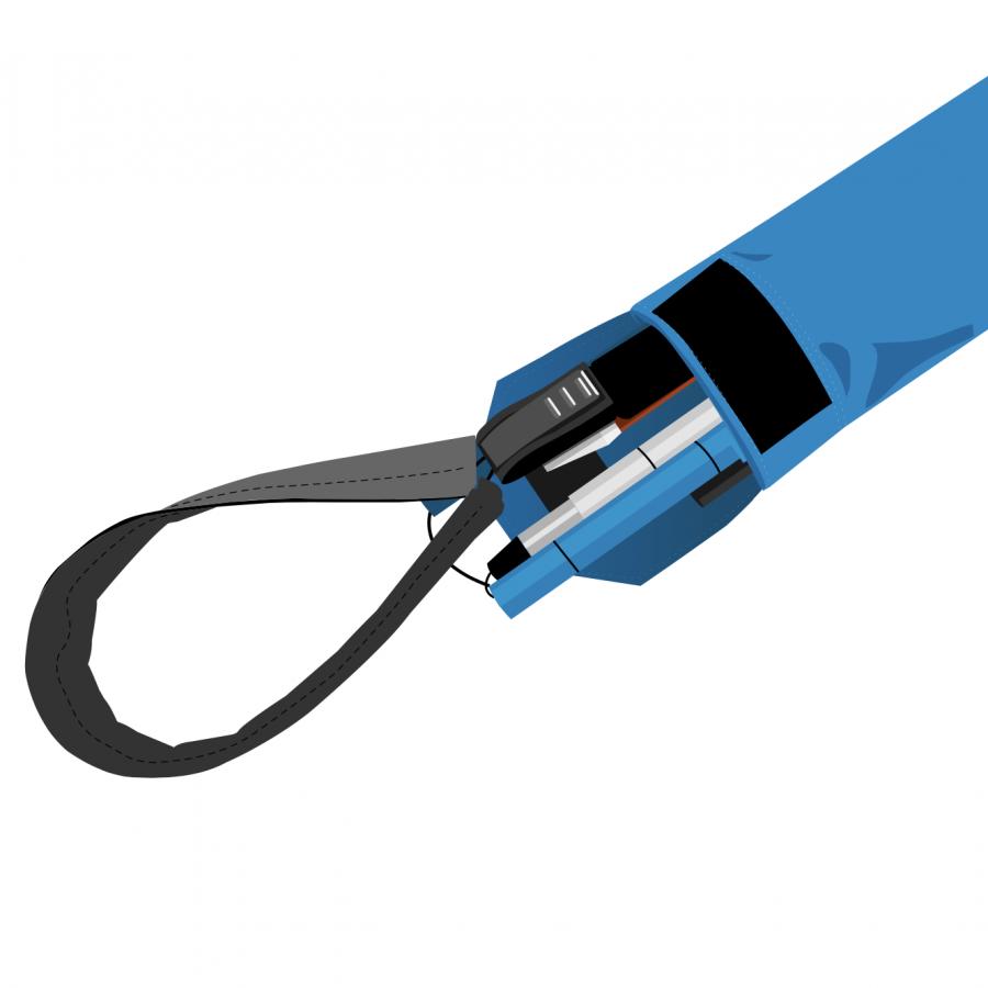 TerraWest Core Quick Lock 240