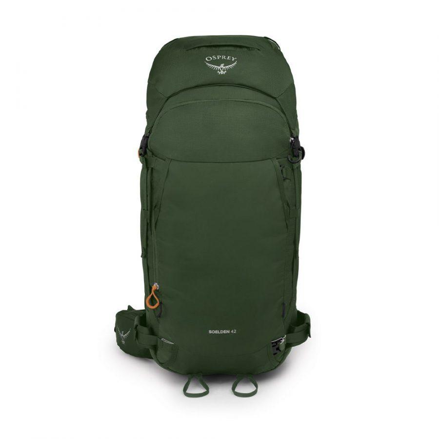 Osprey Soelden 42 - Dustmoss Green