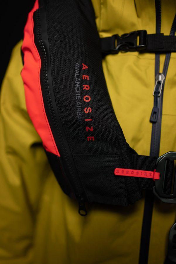 AEROSIZE   Vest One Kit